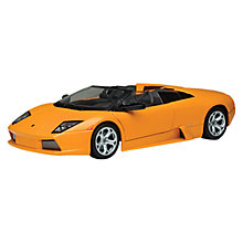Buy John Lewis Lamborghini Roadster Prestige Car Online at johnlewis.com