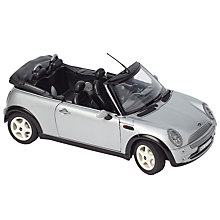 Buy John Lewis Mini Cooper Convertible Car Online at johnlewis.com
