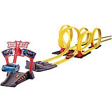 Buy John Lewis Cross Loop Track Online at johnlewis.com