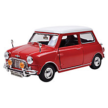 Buy John Lewis Classic Mini Cooper Prestige Car Online at johnlewis.com