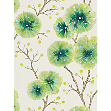 Buy Harlequin Floral Kabala Wallpaper Online at johnlewis.com