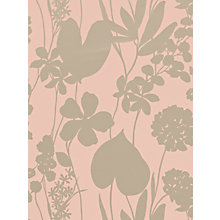 Buy Harlequin Nalina Wallpaper Online at johnlewis.com