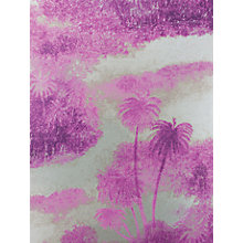 Buy Matthew Williamson Cocos Wallpaper Online at johnlewis.com