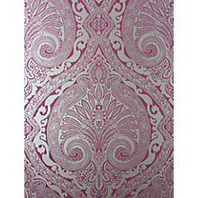 Buy Nina Campbell Khitan Wallpaper Online at johnlewis.com