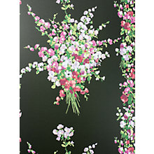 Buy Nina Campbell Suzhou Wallpaper Online at johnlewis.com