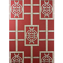 Buy Nina Campbell Sansui Wallpaper Online at johnlewis.com