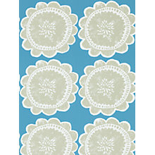 Buy Scion Lotta Wallpaper Online at johnlewis.com