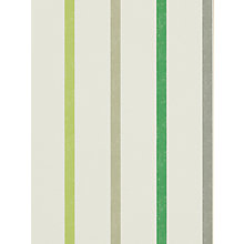 Buy Scion Hoppa Stripe Wallpaper Online at johnlewis.com