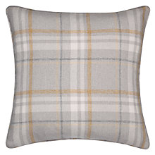 Buy John Lewis Darcy Cushion Online at johnlewis.com