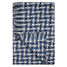 Buy Bronte by Moon Lars Throw Online at johnlewis.com
