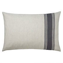 Buy John Lewis Maison Stripe Cushion Online at johnlewis.com