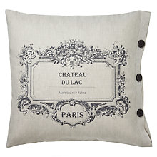Buy John Lewis Maison Chateau Cushion Online at johnlewis.com