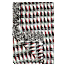 Buy Bronte by Moon Mini Lars Throw Online at johnlewis.com