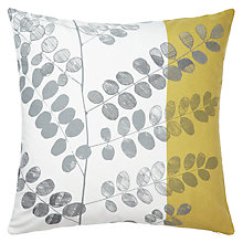 Buy John Lewis Malin Cushion Online at johnlewis.com