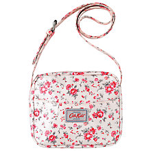 Buy Cath Kidston Children's Bramley Sprig Handbag, Pink Online at johnlewis.com