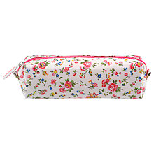 Buy Cath Kidston Bramley Sprig Pencil Case, Multi Online at johnlewis.com