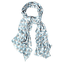 Buy White Stuff Windmill Scarf, Multi Online at johnlewis.com