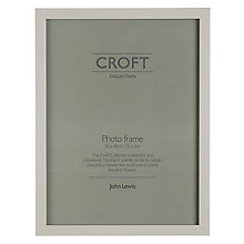 Buy John Lewis Croft Photo Frame, 30 x 40cm Online at johnlewis.com