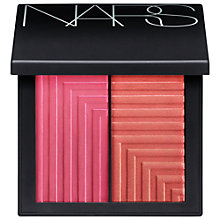 Buy NARS Dual Intensity Blusher Online at johnlewis.com