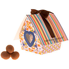 Buy Artisan du Chocolat Liquid Salted Caramel Eggs, 175g Online at johnlewis.com