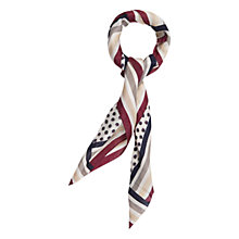 Buy Gerard Darel Arielle Scarf, Multi Online at johnlewis.com