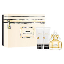 Buy Marc Jacobs Daisy Eau de Toilette Gift Set Online at johnlewis.com