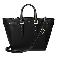 Buy Aspinal of London Marylebone Medium Tote Bag Online at johnlewis.com