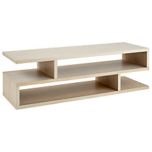 Buy Content by Terence Conran Balance Coffee Table, Limed Online at johnlewis.com
