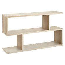 Buy Content by Terence Conran Balance Media Unit, Limed Online at johnlewis.com