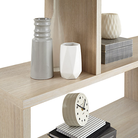 Buy Content by Terence Conran Balance Console Table Online at johnlewis.com