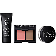 Buy NARS Basic Face Set Limited Edition Online at johnlewis.com