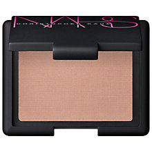Buy NARS Christopher Kane Blusher Online at johnlewis.com