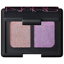 Buy NARS Christopher Kane Duo Eyeshadow, Parallel Universe Online at johnlewis.com