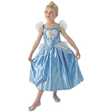 Buy Disney Princess Cinderella Dressing-Up Costume Online at johnlewis.com