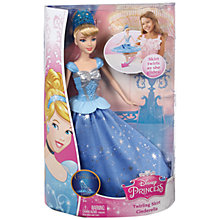 Buy Disney Princess Twirling Skirt Cinderella Online at johnlewis.com