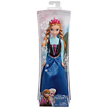Buy Disney Frozen Anna Figure Online at johnlewis.com