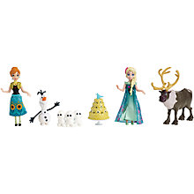 Buy Disney Frozen Fever Birthday Party Set Online at johnlewis.com