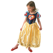 Buy Disney Princess Snow White Dressing-Up Costume Online at johnlewis.com