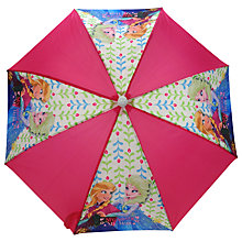 Buy Disney Frozen Umbrella Online at johnlewis.com