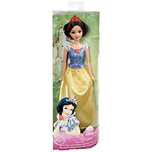 Buy Disney Princess Snow White Doll Online at johnlewis.com