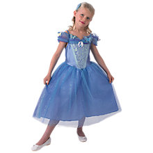 Buy Disney Cinderella Ball Gown Dressing-Up Costume Online at johnlewis.com