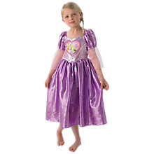 Buy Disney Princess Rapunzel Loveheart Dressing-Up Costume Online at johnlewis.com