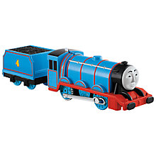 Buy Thomas & Friends TrackMaster Gordon Train Online at johnlewis.com