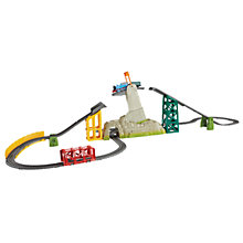 Buy Thomas the Tank Engine Trackmaster set Online at johnlewis.com