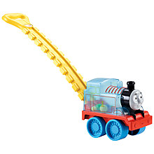 Buy Fisher-Price Thomas & Friends Pop & Go Thomas Online at johnlewis.com