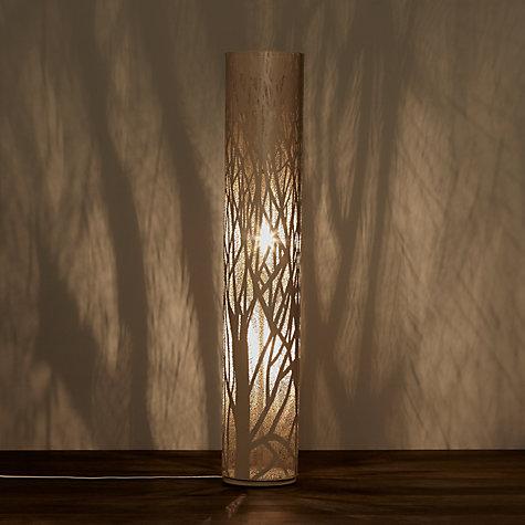 Buy John Lewis Devon Floor Lamp John Lewis