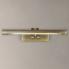 Buy ASTRO Goya 365 Picture Light, Brass Online at johnlewis.com