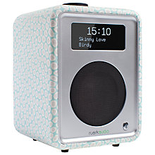Buy Ruark R1 MK3 DAB Bluetooth Digital Radio, Osborne & Little Design Online at johnlewis.com