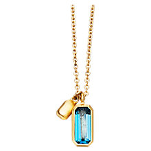 Buy Astley Clarke Prismic Pendant Online at johnlewis.com