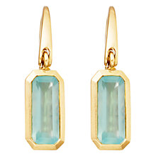 Buy Astley Clarke Prismic Drop Earrings Online at johnlewis.com
